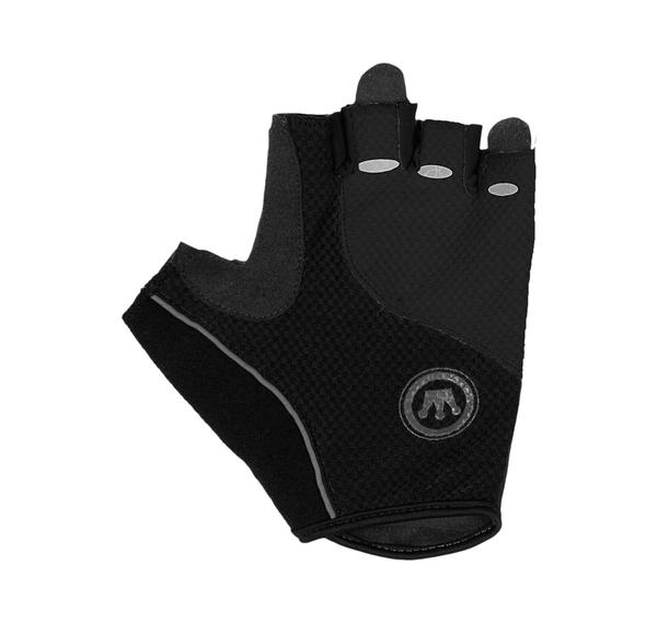 Canari Aspen Gloves Color: Black