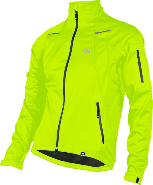 Canari Everest Jacket Color: Killer Yellow