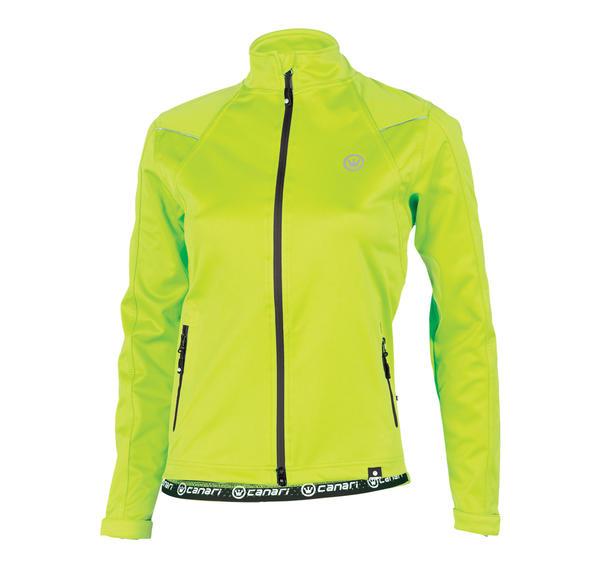 Canari Everest Jacket - Women's