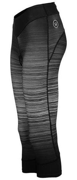 Canari Heather Gel Capri - Women's