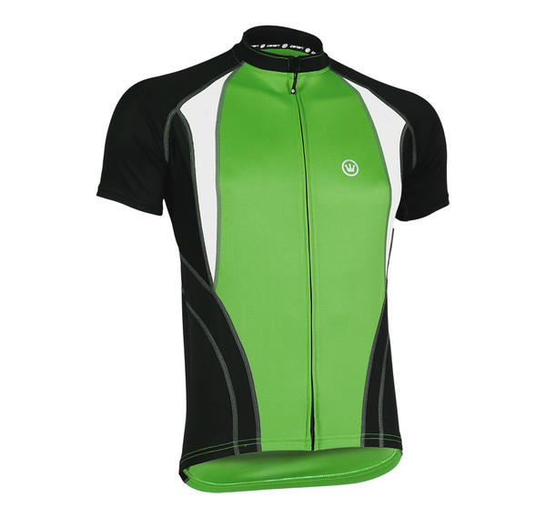 Canari Jorah Jersey Color: Ecto Green