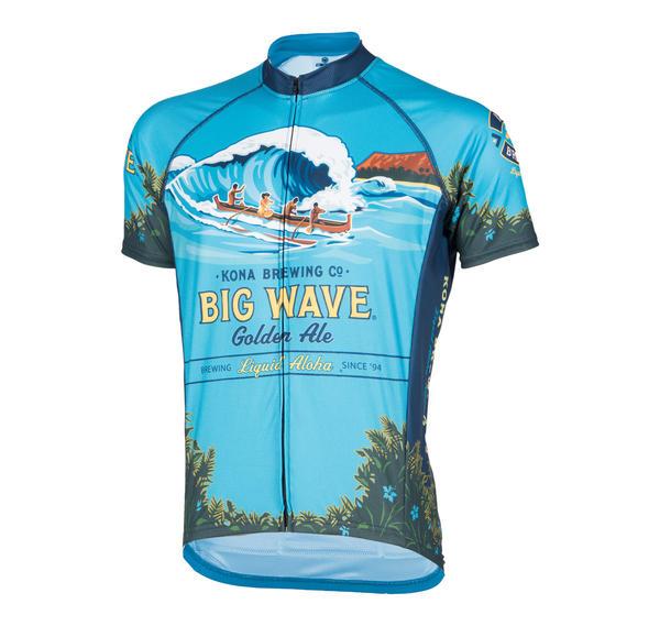 Canari KBC Big Wave Jersey