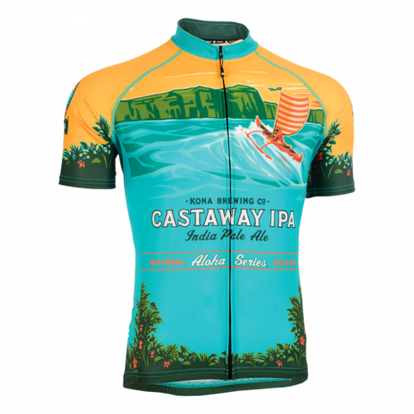 Canari KBC Castaway IPA Jersey