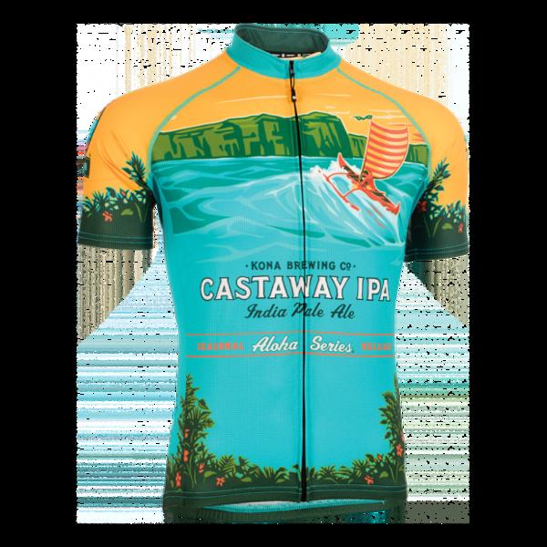 Canari KBC Castaway IPA Jersey - Women's