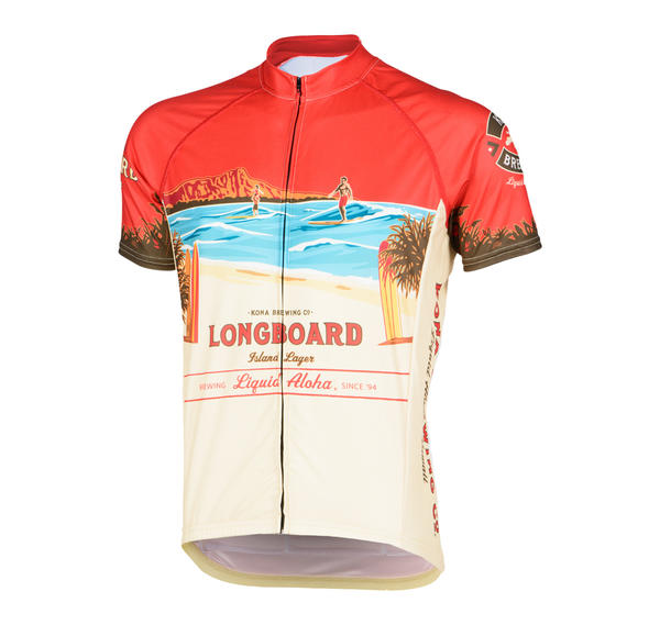 Canari KBC Longboard Jersey