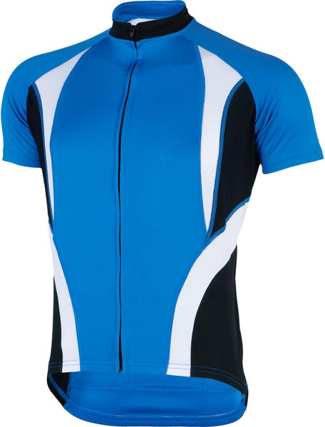 Canari McKee Jersey Color: Breakaway Blue