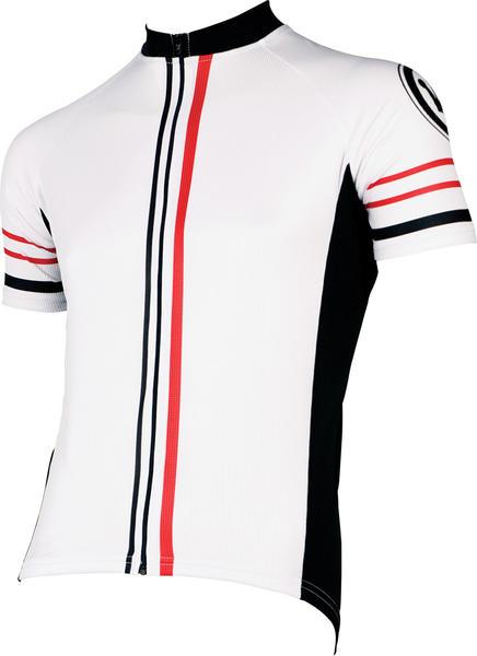 Canari Treviso Short Sleeve Jersey