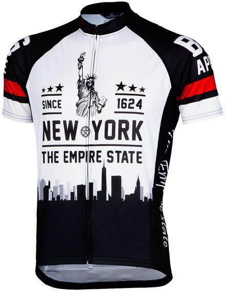 Canari New York Big Apple Jersey