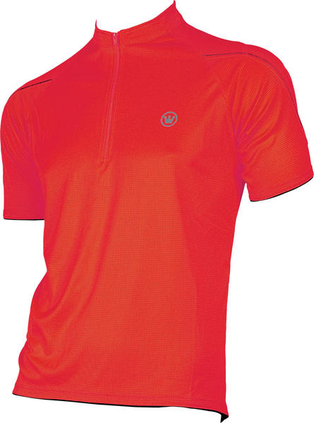 Canari Sport Jersey Color: InfraRed