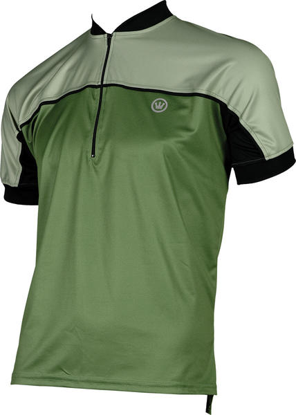 Canari Orso Short Sleeve Jersey Color: Sage