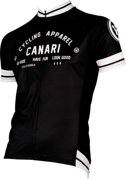 Canari Campari Short Sleeve Jersey