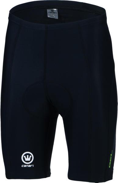Canari Velo Gel Shorts