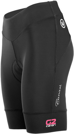 Canari Vortex G2 Short