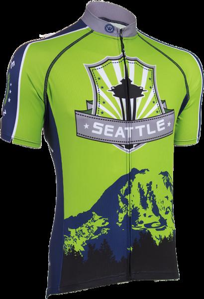 Canari W's Seattle Jersey