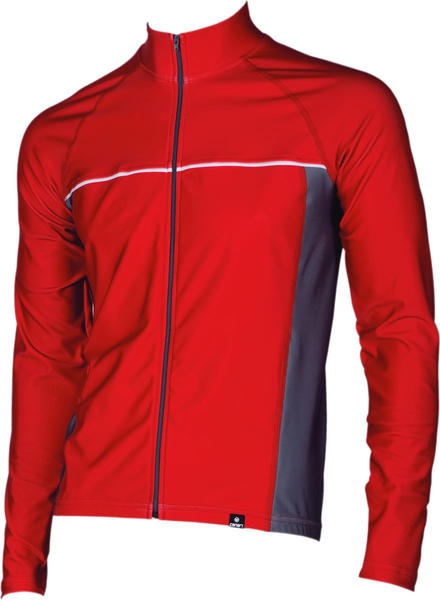 Canari Speeder Jersey Color: InfraRed