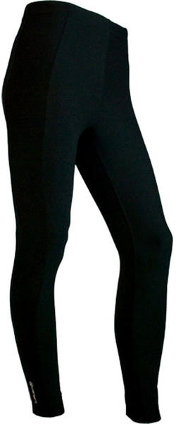 Canari Pro Elite Tights w/Gel Chamois