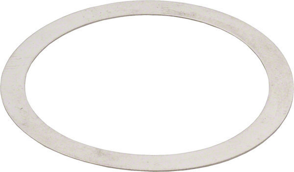Cane Creek 1-1/8-inch Headset Shim Spacer Size: .25mm