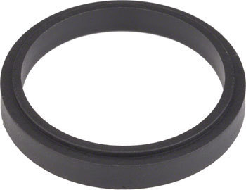 Cane Creek 10-Series Interlok Headset Spacer Color: Black