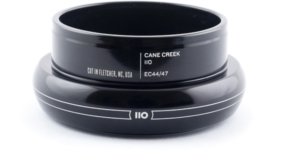 Cane Creek 110 EC44 Conversion Bottom Image differs from actual product