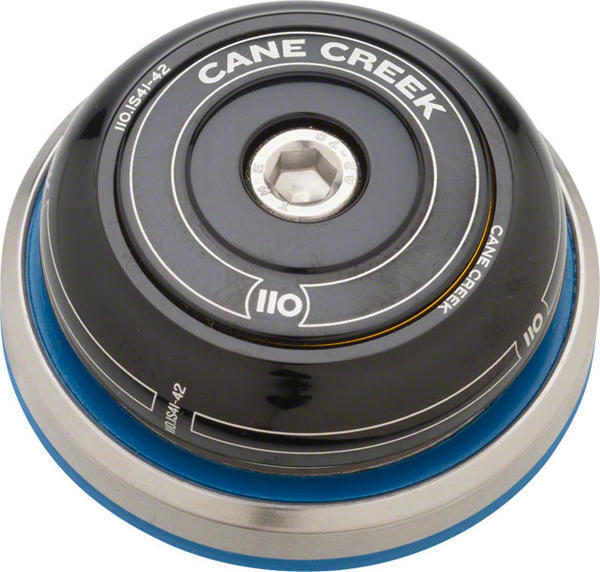 Cane Creek 110 IS41 | IS52 Headset Color: Black