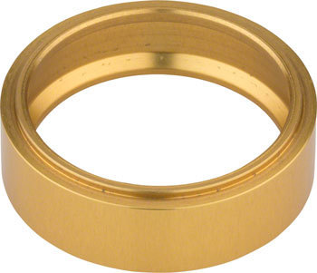 Cane Creek 110-Series Alloy Interlock Spacers Color: Gold