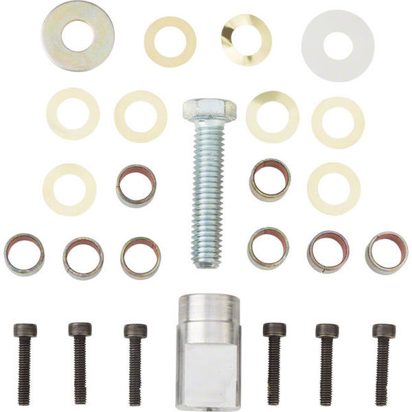Cane Creek 3G Thudbuster Rebuild Parts and Tool Kit