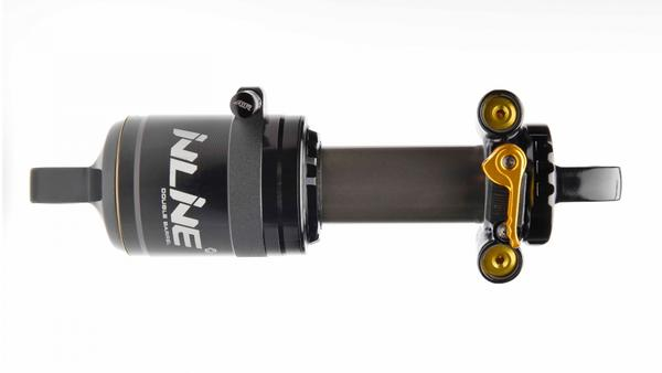 Cane Creek DBinline Rear Shock
