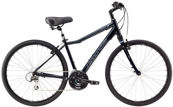 Cannondale Adventure 1 Color: Midnight Blue