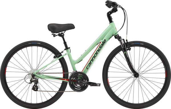 Cannondale Adventure Women's 2. Tall Only