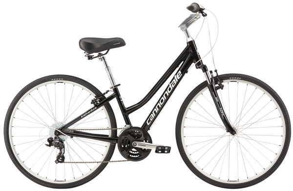 Cannondale Adventure 2 - Women's
