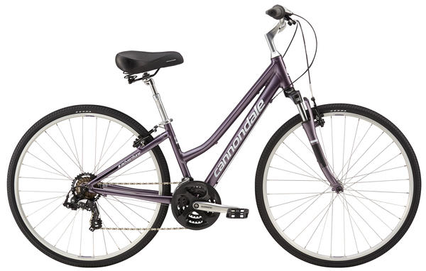 Cannondale Adventure 3 - Women's