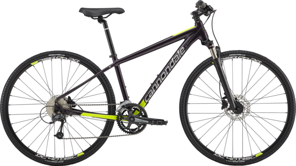 Cannondale Althea 2 Color: Galaxy
