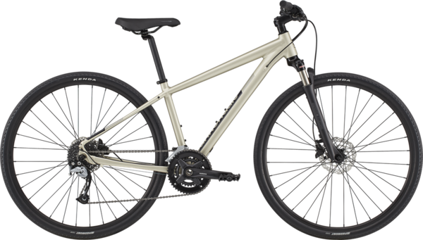 Cannondale Althea 2 Color: Champagne