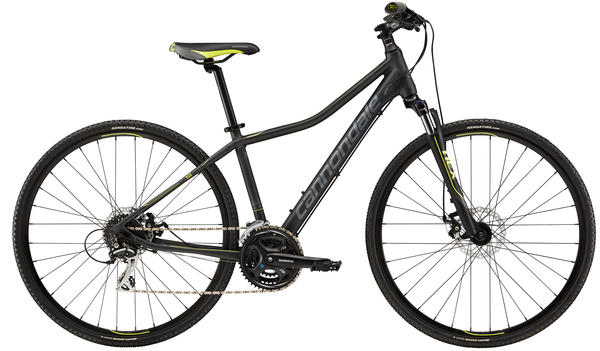 Cannondale Althea 2 - Women's