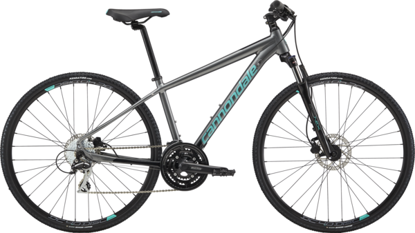 Cannondale Althea 3 Color: Grey