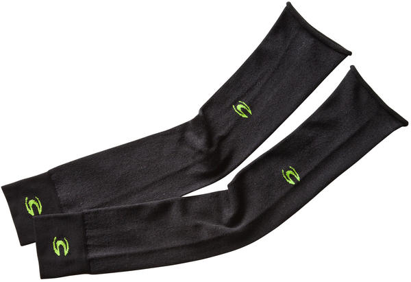 Cannondale ArmSkins Warmers Color: Black