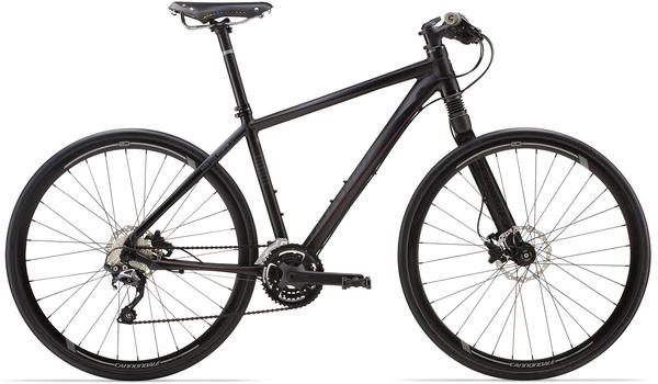 Cannondale City + Commuter Bikes