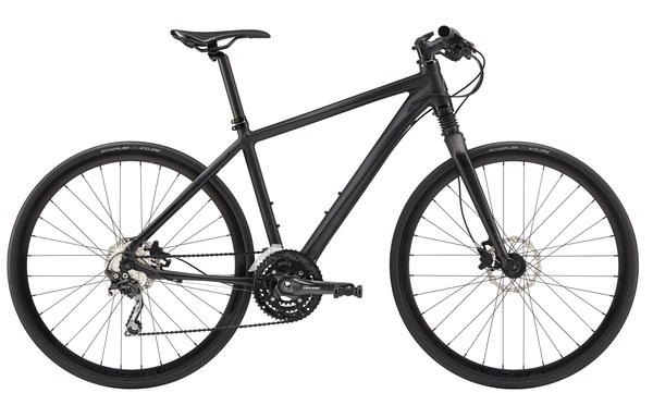 Cannondale Bad Boy 2 Color: Matte Jet Black/Gloss Black