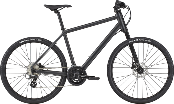 Cannondale Bad Boy 3 (Available Feb. 2022-Taking Pre-Orders) Color: BBQ