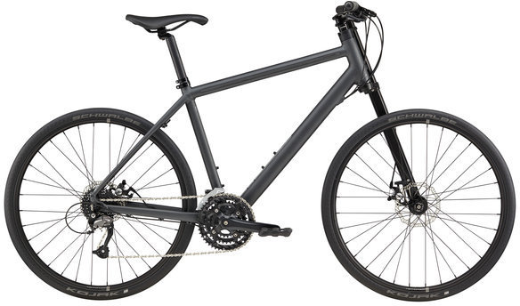 Cannondale Bad Boy 4 Color: Matte Black