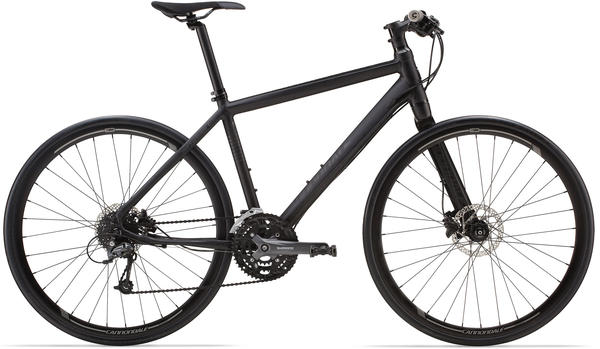 Cannondale Bad Boy 5 Color: Matte Black