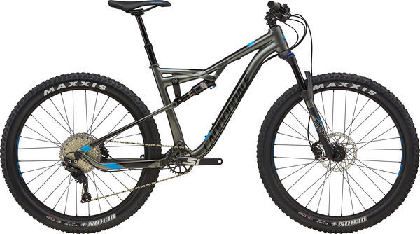 Cannondale Bad Habit 4 Image differs from actual product