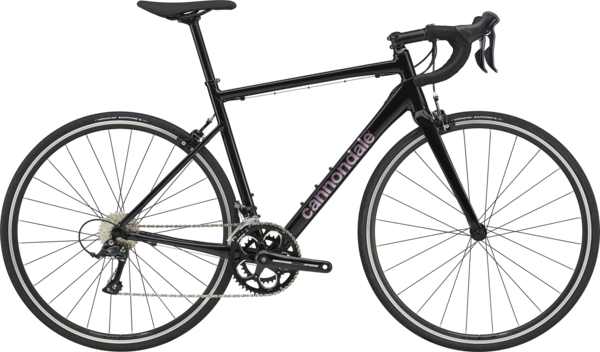 Cannondale CAAD Optimo 3 Color: Black