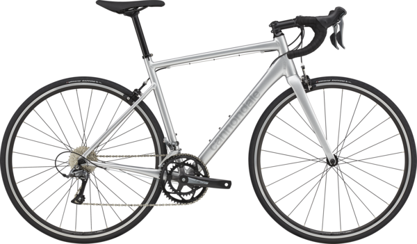 Cannondale CAAD Optimo 4 Color: Silver