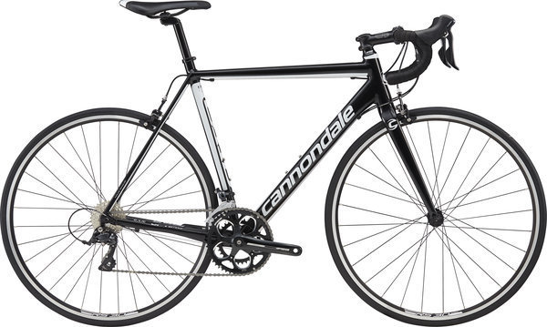 Cannondale CAAD Optimo Sora Color: Black