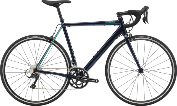 Cannondale CAAD Optimo Sora Color: Midnight
