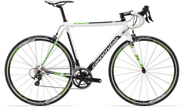 Cannondale CAAD10 Ultegra, Racing Edition