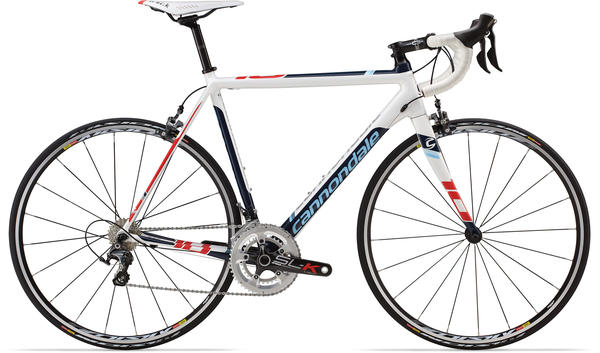 Cannondale CAAD10 3 Ultegra D