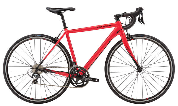 Cannondale CAAD10 Tiagra 6 - Women's