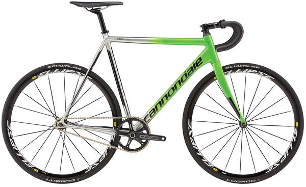 Cannondale CAAD10 Track 1